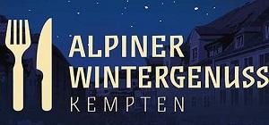 Alpiner Wintergenuss