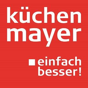 Christian Henze Kochschule Logo Küchen Mayer