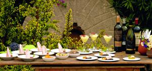 Gourmetbuffet