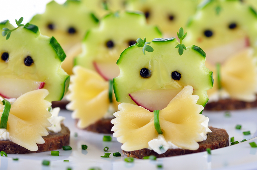 Baby Food Recipes With Kiwi
