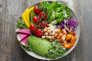 Vegetarisch & Vegan